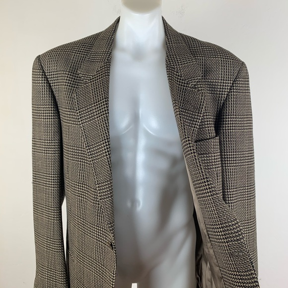 Giorgio Armani Other - Armani 100% Pure Virgin Wool Sport Coat